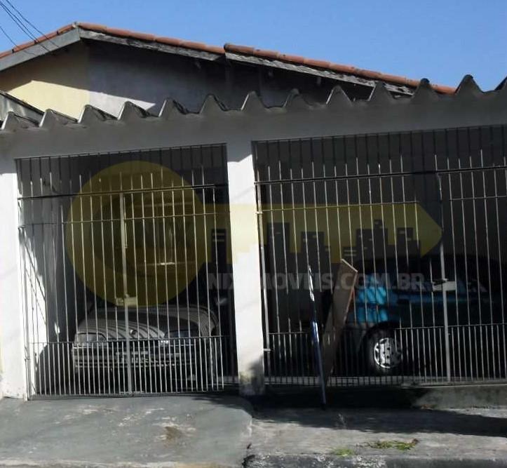 VENDA CASA CONJUNTO RESIDENCIAL BUTANTÃ PRÓXIMO AO METRÔ