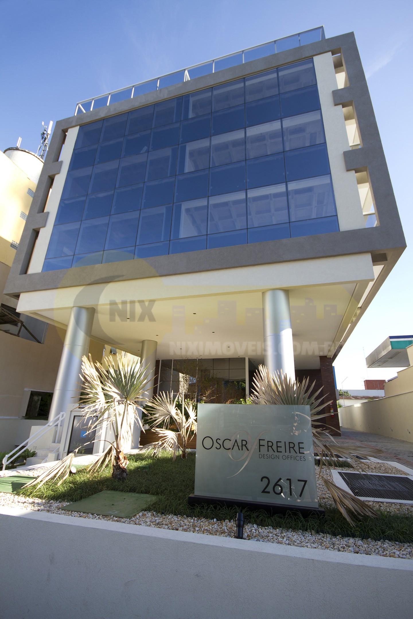 VENDA CONJUNTO COMERCIAL DE LUXO NA OSCAR FREIRE