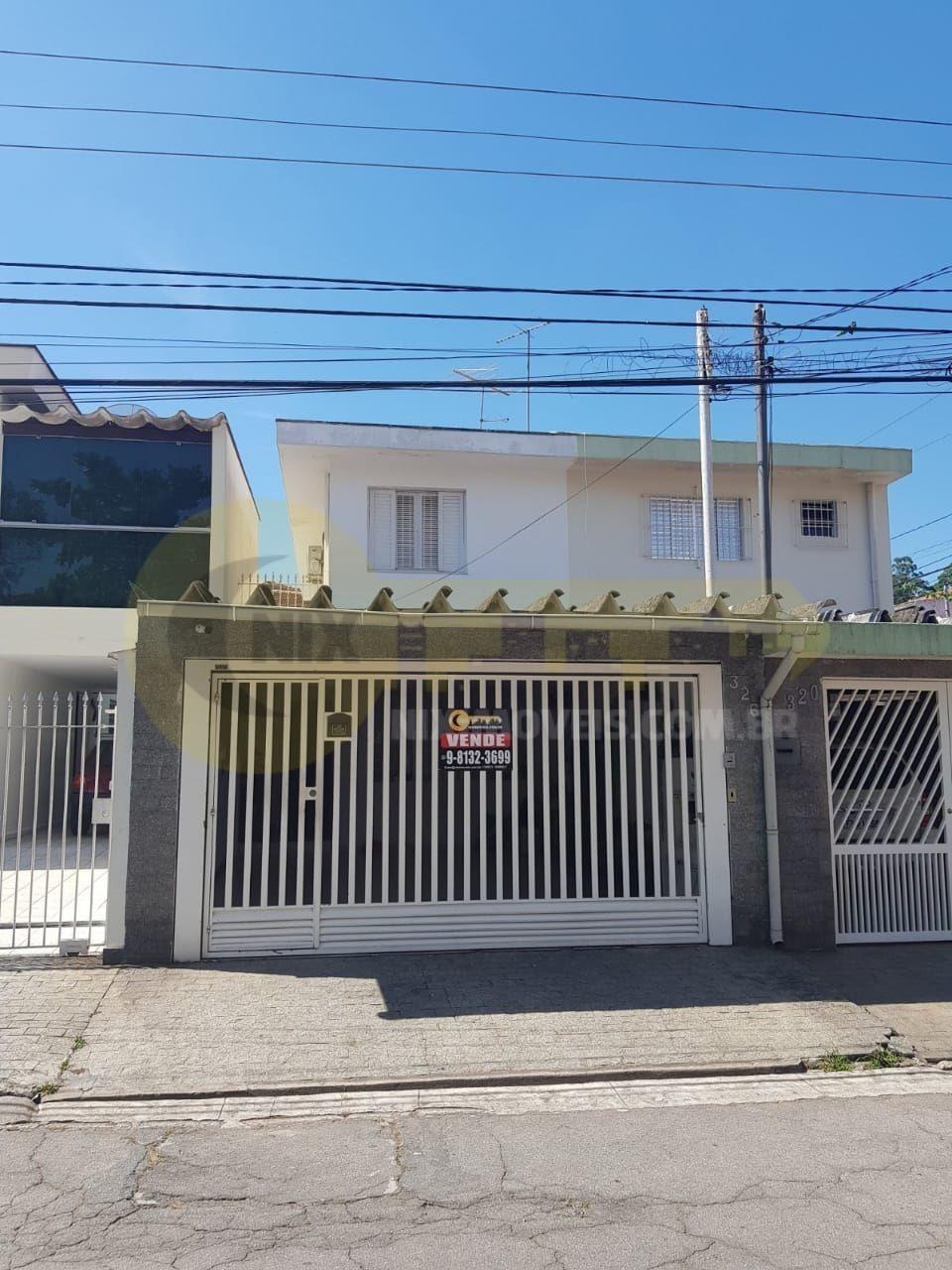 Venda Ótima Casa Jd Rizzo Próxima Metrô Butantã
