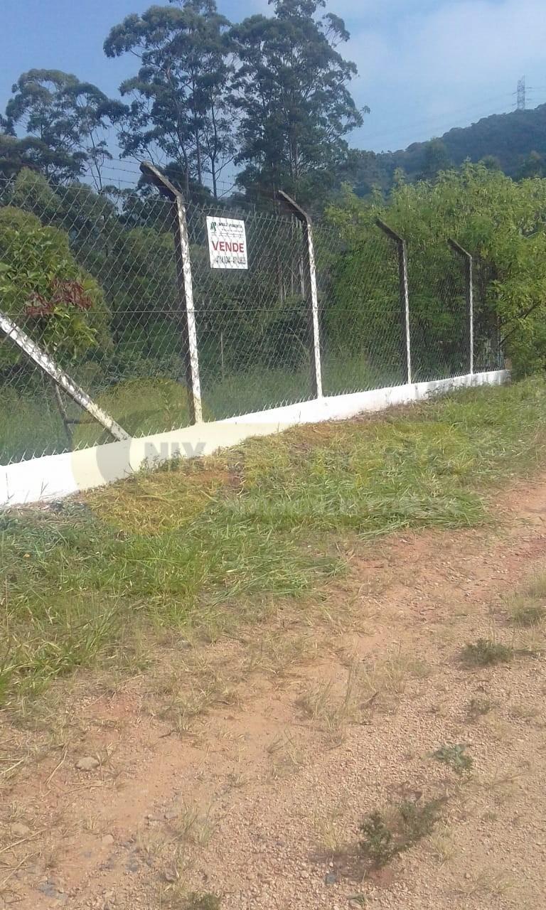 VENDA TERRENO JD MAILASQUI SÃO ROQUE RAPOSO TAVARES