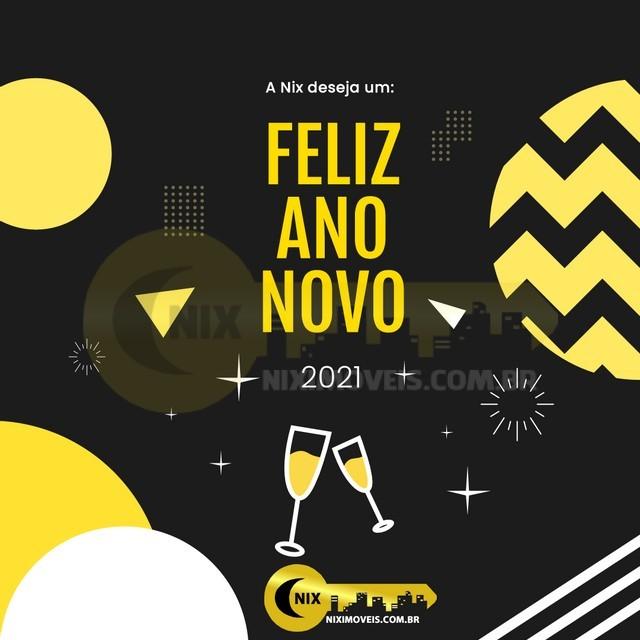 Feliz Ano Novo Nix