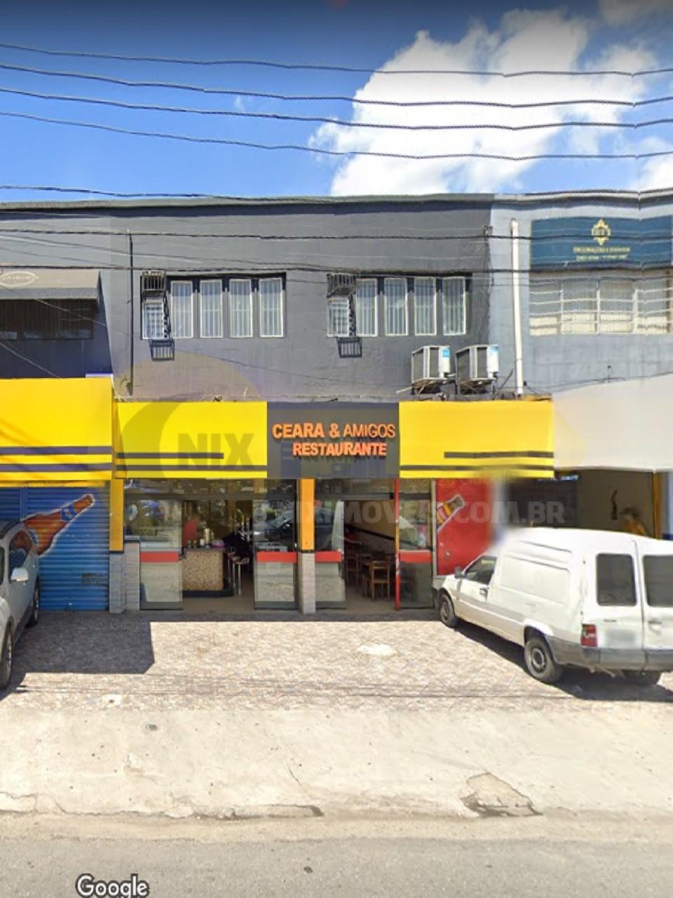 ALUGUEL COMERCIAL OSASCO KM18 SALAO PARA RESTAURANTE EQUIPADO