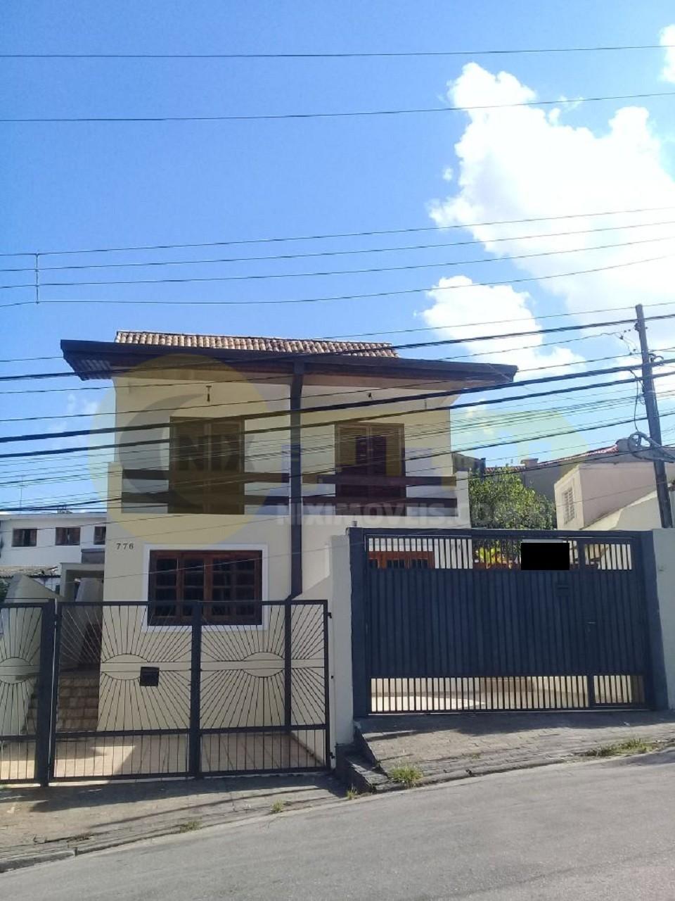 Aluguel Casa Butanta Metro Usp Proximo Linha Amarela Vila Sonia lindo imóvel triplex. Quartos grandes, varanda, vista livre, sala e quintal amplos!