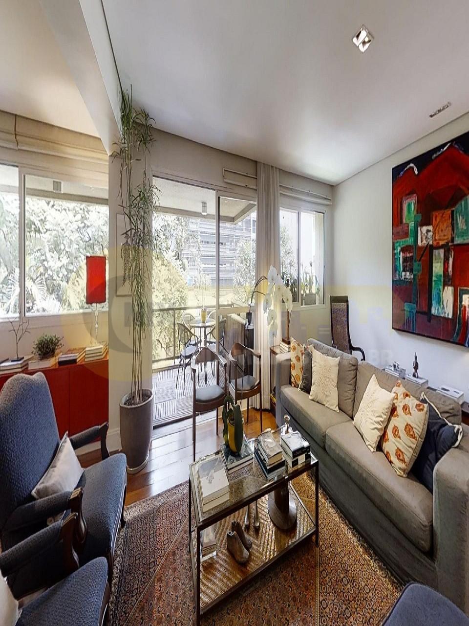 Comprar Apartamento Moema Sp Proximo Parque do Povo cerca de 200 metros. 3 suítes, sala intíma. Sofisticado e seguro. No coração de Moema, Prox Shopping JK!