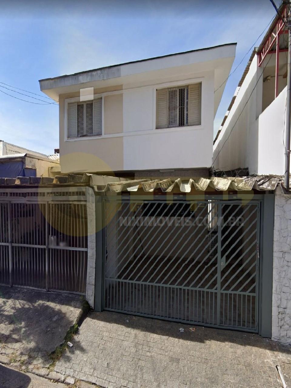 Aluga Centro Jd Bonfiglioli Butanta Perto da USP Casa Comercial ou Residencial. 150m², 2 quartos, edícula, garagem coberta, quintal, área de serviço grande!